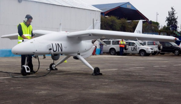 un, united nations, vehicles, weapons, drone