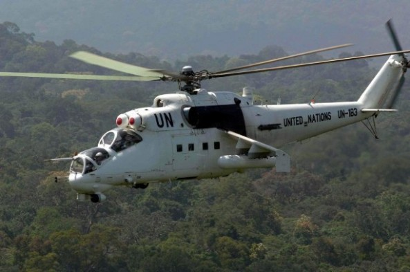 un, united nations, vehicles, weapons